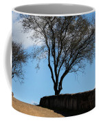 The Other Side Of The Wall Coffee Mug