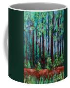 The Other Side Coffee Mug
