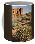 The Outcropping Coffee Mug