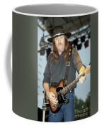 The Outlaws Coffee Mug