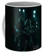 The Outlaws - Hughie Thomasson And Billy Jones-1st Release Special Price Coffee Mug
