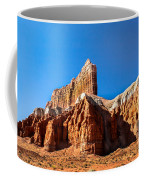 The Outpost Rock Coffee Mug