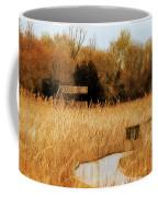 The Overlook Coffee Mug by Lois Bryan