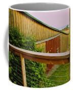 The Overlook Coffee Mug