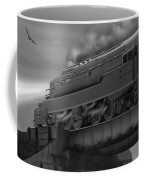 The Overpass Coffee Mug