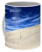The Overtaking Coffee Mug