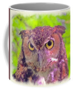 The Owl... Coffee Mug