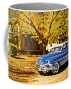 The Packard Coffee Mug