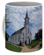 The Painted Churches Coffee Mug
