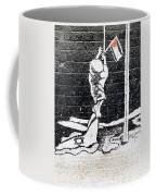 The Palestinian Flag Coffee Mug