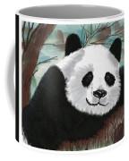 The Panda Coffee Mug