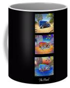 The Panel - Collage Coffee Mug