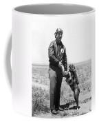 The Parachute Pup Coffee Mug
