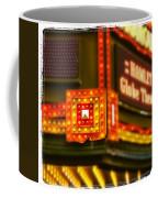 The Paramount Coffee Mug