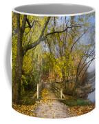 The Park Coffee Mug