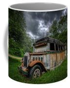 The Party Bus Coffee Mug