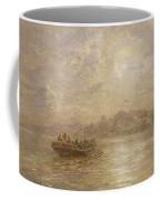 The Passing Of 1880 Coffee Mug