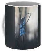 The Past Presents  Coffee Mug