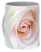 The Pastel Rose Coffee Mug