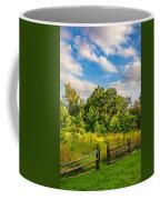 The Path Coffee Mug by Steve Harrington