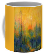 The Path To Forever Coffee Mug