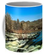The Payette River Coffee Mug