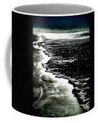 The Peaceful Ocean Coffee Mug