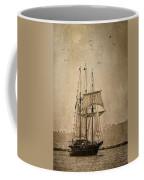 The Peacemaker Coffee Mug