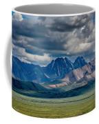 The Peaks Coffee Mug