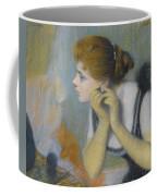 The Pearl Coffee Mug