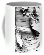 The Peeling Birch Coffee Mug