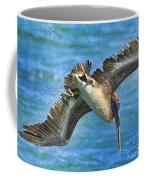 The Peli Dive Coffee Mug