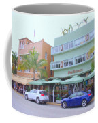 The Pelican Hotel Coffee Mug