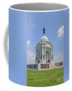 The Pennsylvania State Memorial Coffee Mug