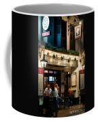 The Penny Black Coffee Mug