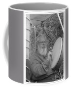 The Percussionist And  Storyteller Coffee Mug