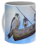 The Perfect Predator Coffee Mug