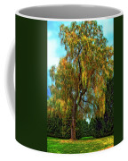 The Perfect Swing Coffee Mug