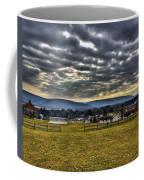 The Perfect View Coffee Mug