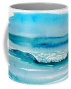 The Perfect Wave Coffee Mug
