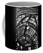The Pergola Ceiling Coffee Mug