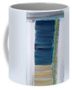 The Pharaoh's Chamber Coffee Mug