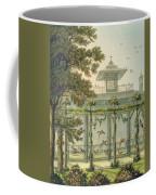 The Pheasantry Coffee Mug