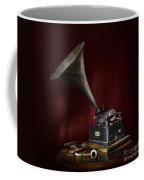 The Phonograph 5 Coffee Mug