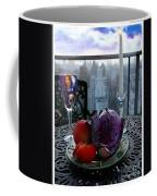 The Photographer Coffee Mug by Madeline Ellis