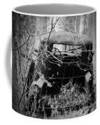 The Pick Up Coffee Mug