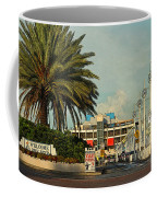 The Pier 2 -  St. Petersburg Fl Coffee Mug