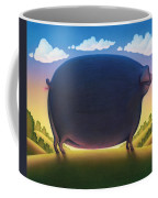 The Pig Coffee Mug