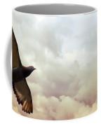 The Pigeon Coffee Mug