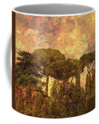 The Pines Of Rome Coffee Mug